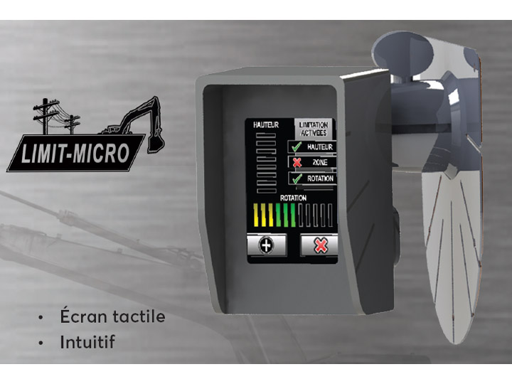 Eco-Trak  Limit-Micro